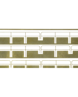 Handrail - Model 1