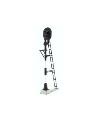 NS - Signal principal avec 2 LEDs (vert/rouge) - droite