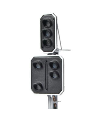 SBB - Kombiniertes Signal 9136.03 + 9136.11