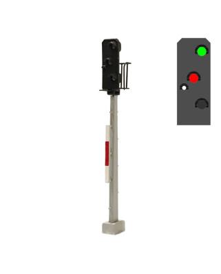 DR - Entry signal (3L) - g/r/w