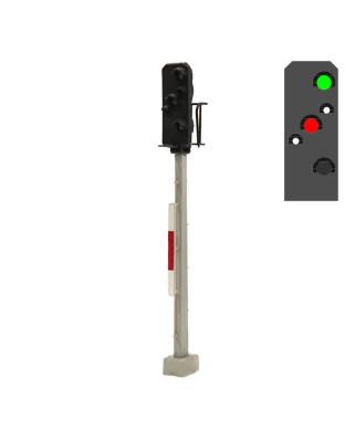 DR - Exit signal (4L) - g/w/r/w