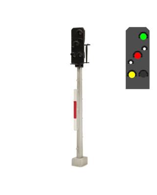 DR - Exit signal (5L) - g/w/r/w/y