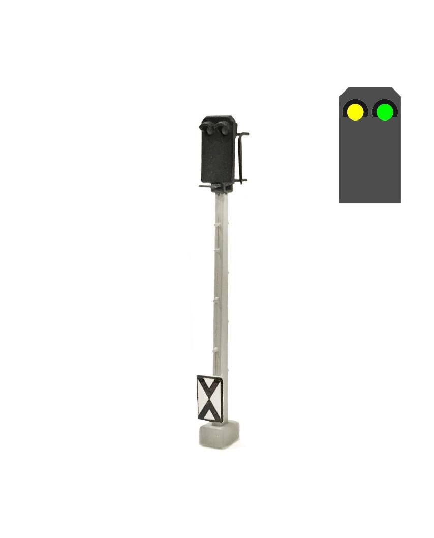 DR - Distant signal (2L) - y/g