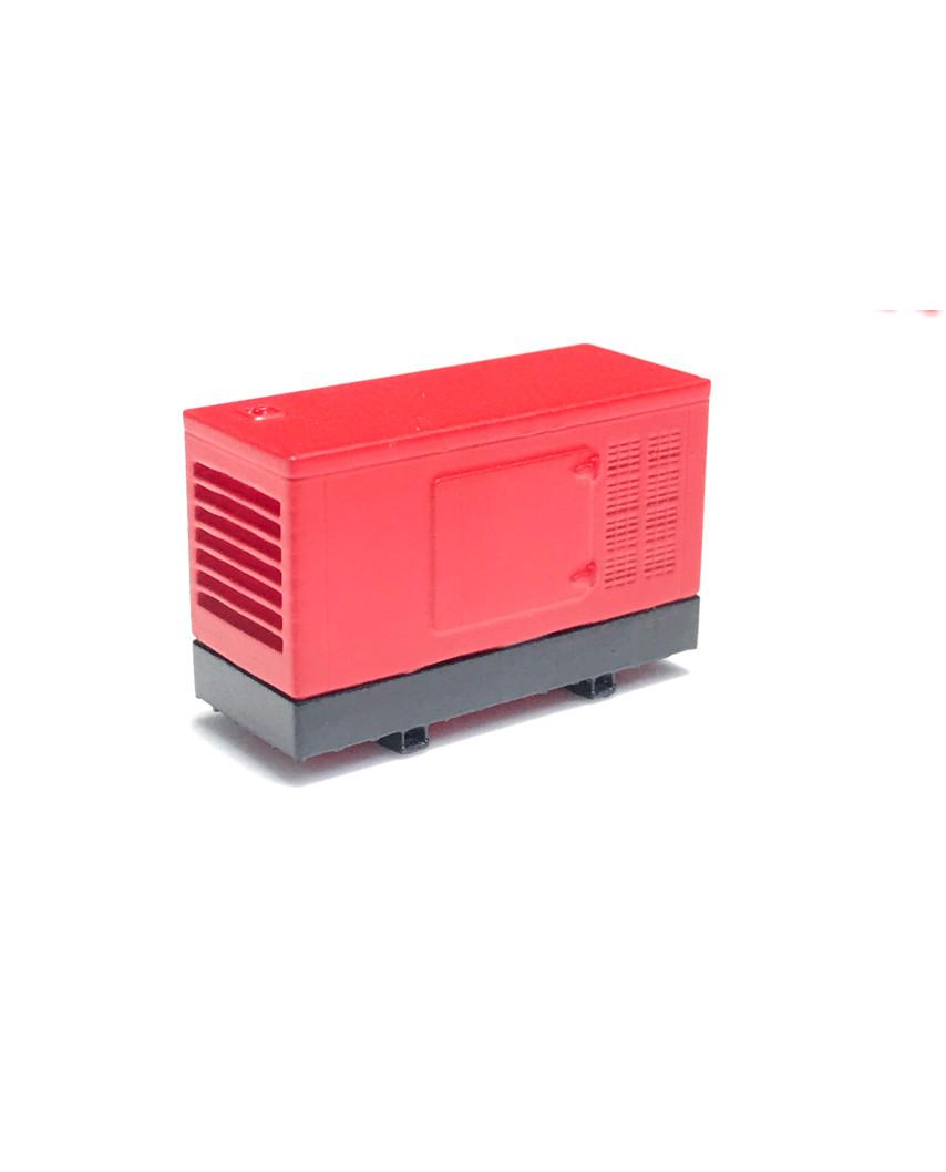 Electric generator 100 kW