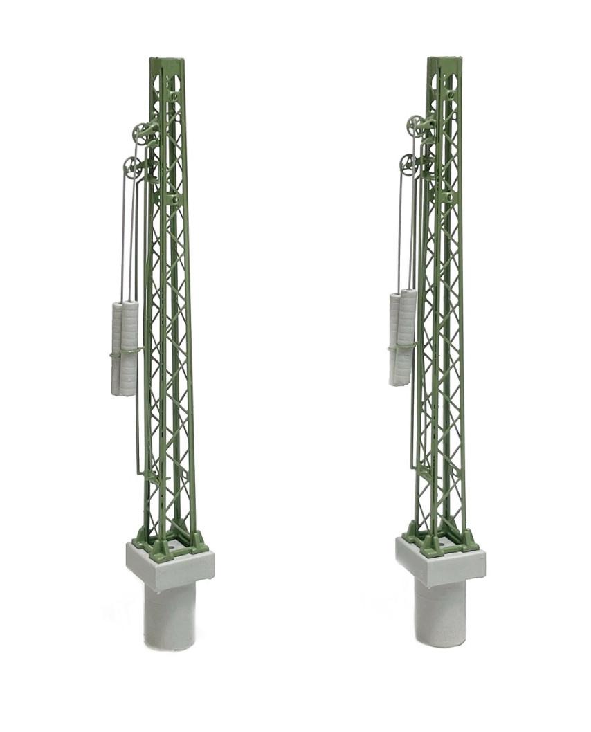 DB Tensioning mast (2 units)