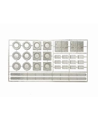 Tapas de alcantarilla (28 units)