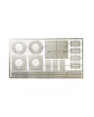 Manhole covers (13 units)