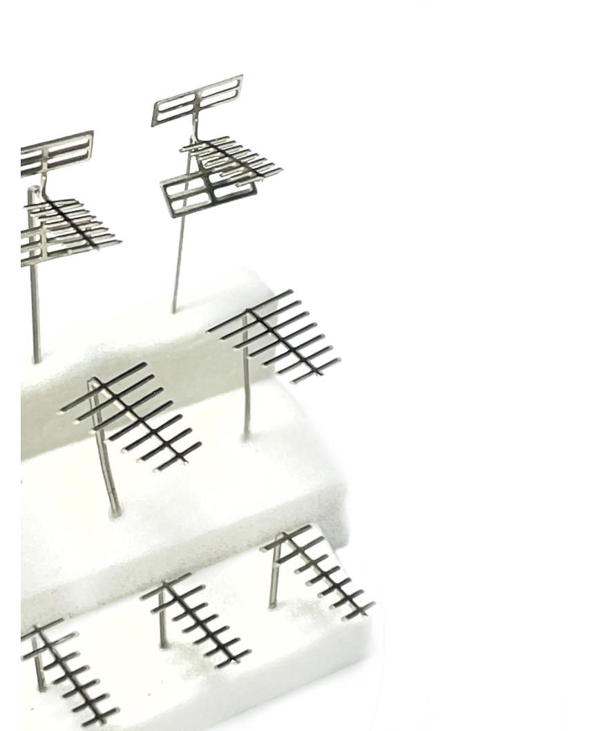 TV Antennes (12 unités)