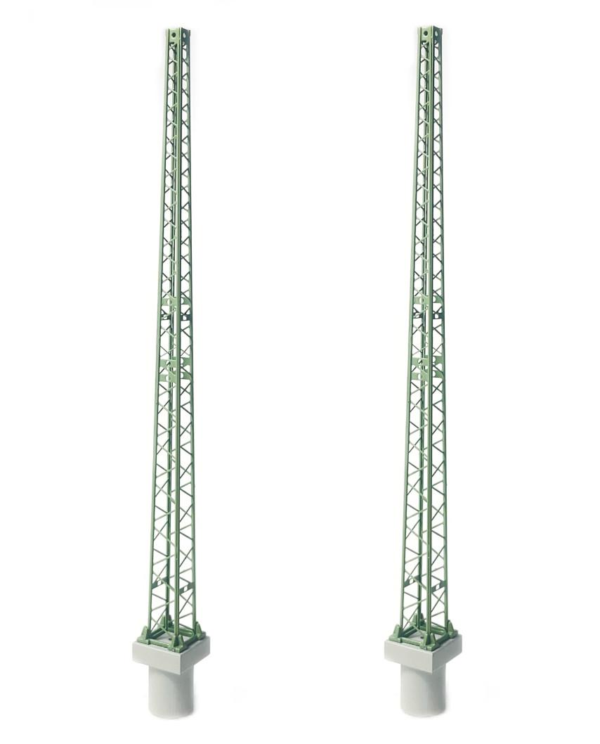 DB Tower mast - L (2 units)