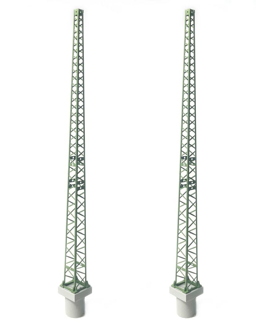 DB Tower mast - XL (2 units)